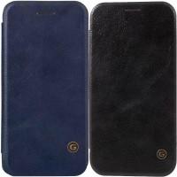 Кожаный чехол книжка G-Case Vintage Business Series для Samsung Galaxy A40 (A405F)