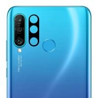 Гибкое ультратонкое стекло Epic на камеру для Huawei P30 lite