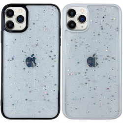"TPU+PC чехол Shiny Stars для Apple iPhone 11 Pro (5.8"")"