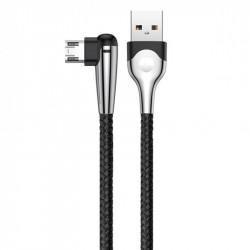 Дата кабель Baseus Sharp-Bird Mobile Game Micro USB Cable 1.5A (2m)