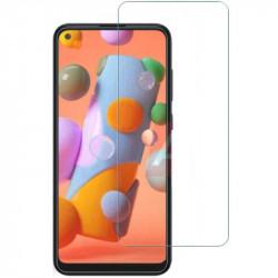 Защитное стекло Ultra 0.33mm (тех.пак) для Samsung Galaxy A11 / M11