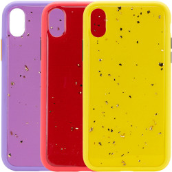 "TPU чехол Confetti для Apple iPhone XR (6.1"")"