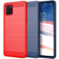 TPU чехол Slim Series для Samsung Galaxy Note 10 Lite (A81)