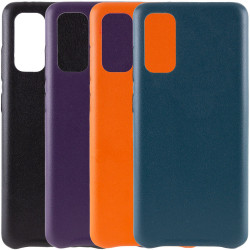 Кожаный чехол AHIMSA PU Leather Case (A) для Samsung Galaxy S20