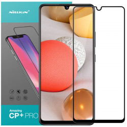 Защитное стекло Nillkin (CP+PRO) для Samsung Galaxy A42 5G