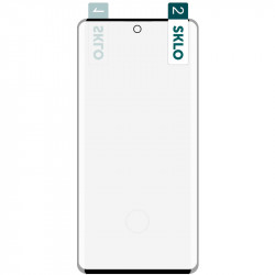 Полимерная пленка SKLO (full glue) (тех. пак) для Samsung Galaxy S20+