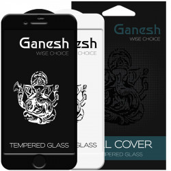 "<span class=""text-orange bold"">Серия</span> Защитное стекло Ganesh 3D"