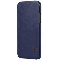 Кожаный чехол книжка G-Case Vintage Business Series для Samsung Galaxy S9