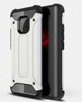 Бронированный противоударный TPU+PC чехол Immortal для Huawei Mate 20 Pro