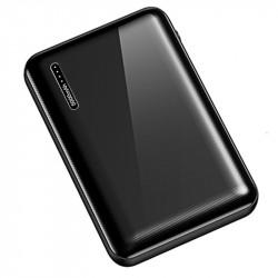 Портативное зарядное устройство Usams US-CD104 PB39 2USB 5000 mAh