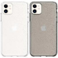 """TPU чехол Clear Shining для Apple iPhone 11 (6.1"""")"""