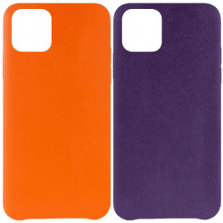 "Кожаный чехол AHIMSA PU Leather Case (A) для Apple iPhone 12 Pro / 12 (6.1"")"