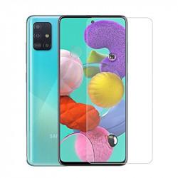 Защитное стекло Ultra 0.33mm (тех.пак) для Samsung Galaxy A71 / Note 10 Lite / M51 / M62