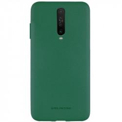 Уценка TPU чехол Molan Cano Smooth для Xiaomi Redmi K30 / Poco X2