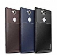 TPU чехол iPaky Kaisy Series для Sony Xperia XA2 Plus