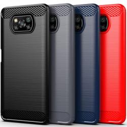 TPU чехол Slim Series для Xiaomi Poco X3 NFC