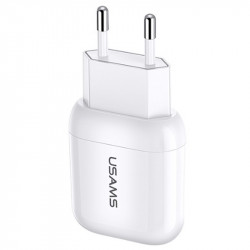 СЗУ Usams US-CC078 T19 USB Travel Charger