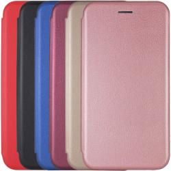 Кожаный чехол (книжка) Classy для Samsung Galaxy M51
