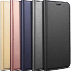 Чехол-книжка Dux Ducis с карманом для визиток для Samsung Galaxy A40 (A405F)