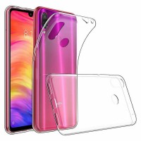 TPU чехол X-Level Anti-Slip series для Xiaomi Redmi 7