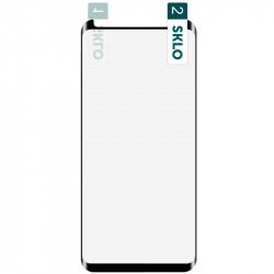Полимерная пленка SKLO (full glue) (тех. пак) для Samsung Galaxy S9 / S8