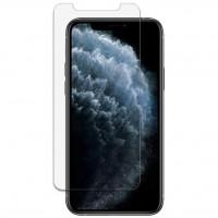 """Защитная пленка SKLO 2.5D Nano (тех.пак) для Apple iPhone 11 Pro (5.8"""") / X / XS"""
