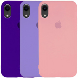 "<span class=""text-orange bold"">Серия</span> Чехол Silicone Case Slim Full Protective"