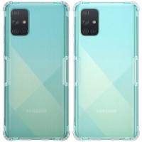 TPU чехол Nillkin Nature Series для Samsung Galaxy A71