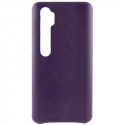 Уценка Кожаный чехол AHIMSA PU Leather Case (A) для Xiaomi Mi Note 10 / Note 10 Pro / Mi CC9 Pro