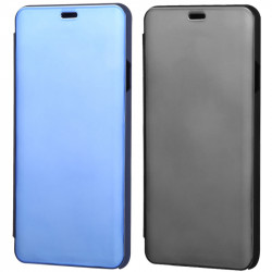 Чехол-книжка Clear View Standing Cover для Realme C15 / C12