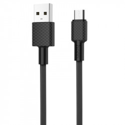 Дата кабель Hoco X29 Superior Style Micro USB Cable 2A (1m)