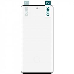 Полимерная пленка SKLO (full glue) (тех. пак) для Samsung Galaxy S20
