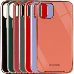 "TPU+Glass чехол Venezia для Apple iPhone 11 Pro Max (6.5"")"