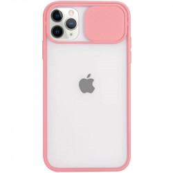"Уценка Чехол Camshield mate TPU со шторкой для камеры для Apple iPhone 11 Pro Max (6.5"")"