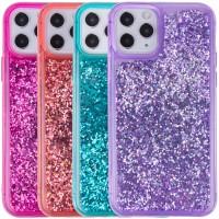 "TPU+PC чехол Sparkle (glitter) для Apple iPhone 11 Pro (5.8"")"