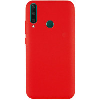 Чехол Silicone Cover Full without Logo (A) для Huawei Y7p (2020)