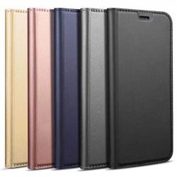 Чехол-книжка Dux Ducis с карманом для визиток для Samsung Galaxy S20 Ultra
