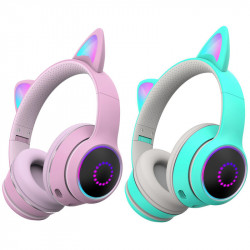 Bluetooth наушники Tucci K26