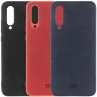 TPU чехол Fiber Logo для Xiaomi Mi 9