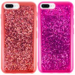 "TPU+PC чехол Sparkle (glitter) для Apple iPhone 7 plus / 8 plus (5.5"")"