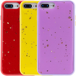 "TPU чехол Confetti для Apple iPhone 7 plus / 8 plus (5.5"")"