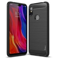 TPU чехол iPaky Slim Series для Xiaomi Redmi Note 6 Pro