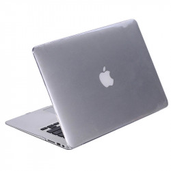 Чехол-накладка Clear Shell для Apple MacBook Air 13 (2020) (A2179/A2337)