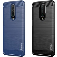 TPU чехол iPaky Slim Series для Xiaomi Redmi K30 / Poco X2