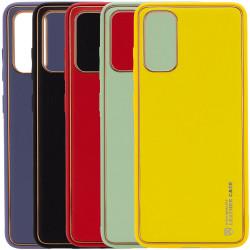 Кожаный чехол Xshield для Samsung Galaxy Note 20