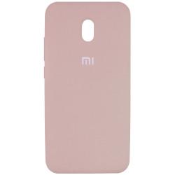 Уценка Чехол Silicone Cover Full Protective (AA) для Xiaomi Redmi 8a