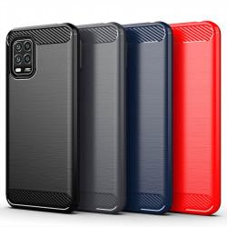 TPU чехол Slim Series для Xiaomi Mi 10 Lite