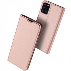 Чехол-книжка Dux Ducis с карманом для визиток для Samsung Galaxy A31