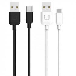 Дата кабель USAMS US-SJ099 USB to Type-C (1m)