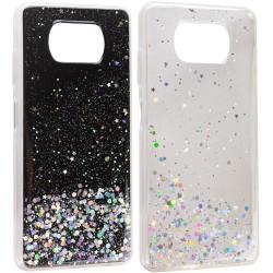 TPU чехол Star Glitter для Xiaomi Poco X3 NFC / Poco X3 Pro